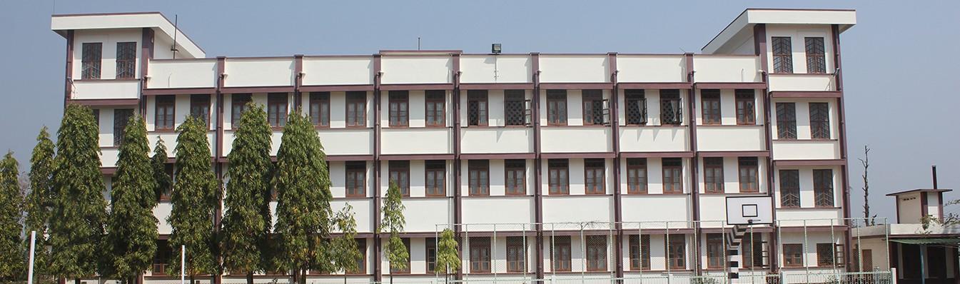 (d) Margaret Bosco Girls' Hostel